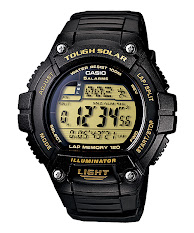 Review Casio Standar: MTP-1314