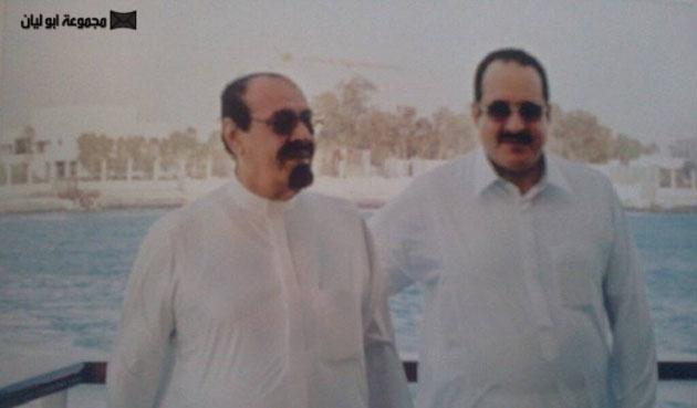 البوم الملك عبدالله الشخصي image024.jpg