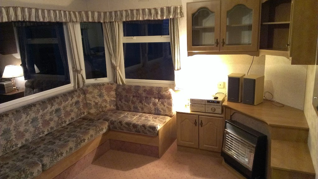 for sale 3 bedroom static caravan 35 39 x12 39 1999 model