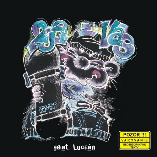 2jazVás & Lucián - Paródia (2004)