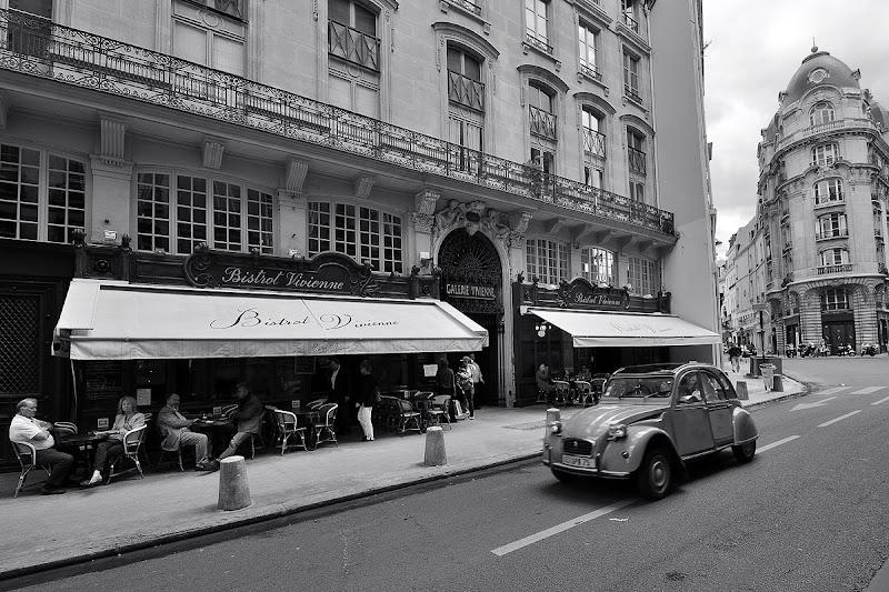 Sortie des Passages Parisiens - 5 juin 2013  - Page 3 Detente-Paris-059