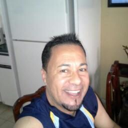 Rey Machado