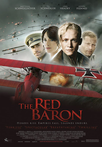 Picture Poster Wallpapers The Red Baron (2010) Full Movies