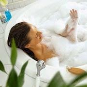 К чему снится мыться?