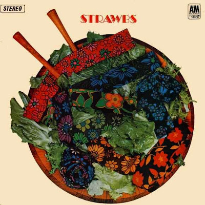 the Strawbs ~ 1969 ~ Strawbs