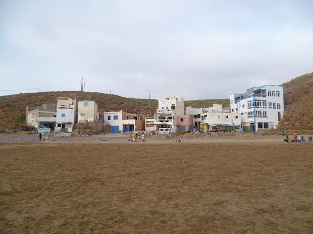 Aftas Beach - yep, thats it