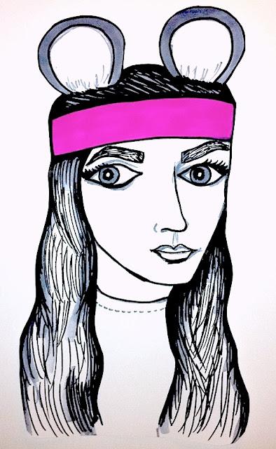 Leah Weston #3