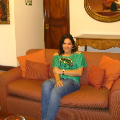 Nelly Marin Photo 3