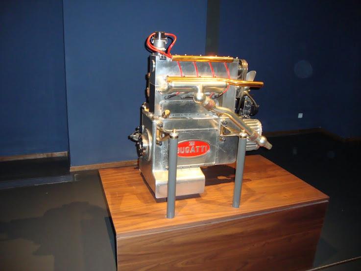 Musée Automobile de Mulhouse  DSC07157