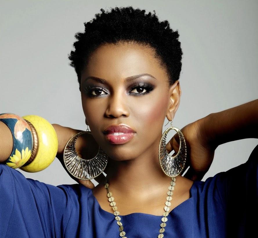 LIRA Lerato Molapo Sudafrica Africa cantante bobbi brown
