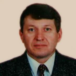 Виктор Харламов