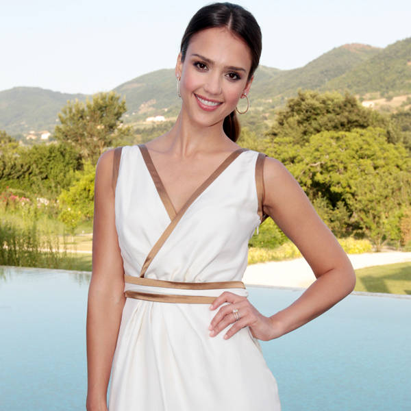 Jessica Alba: Mother of two daughters, Jessica Alba is blessed with a great body and enviable good looks. She was named on a list of creative business moguls, after she launched her own company.