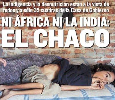 Pobreza: Lo que los K no quieren que sepas