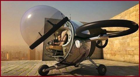 проекты авиации