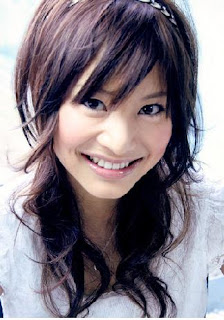 Asian Layered Hairstyle Ideas - Asian Girls Hairstyle Pictures
