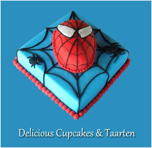 Spiderman Taart.jpg