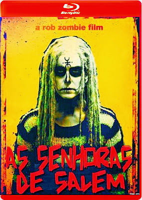 Filme Poster As Senhoras de Salém BDRip XviD Dual Audio & RMVB Dublado