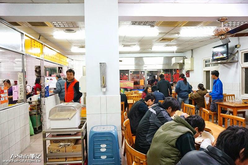 梧棲小吃推薦,民生蒸餃牛肉麵-5