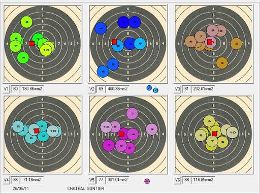 Cibles7 - Soft de sauvegarde et suivi de vos tirs 2011-10m_26_05_11