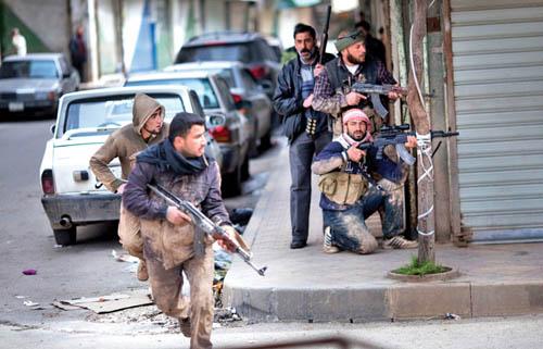 STEALTH. Partida nocturna.La Granja.22-09-12 Guerra-siria