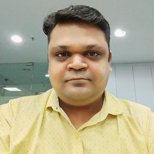 Vishal Shah review