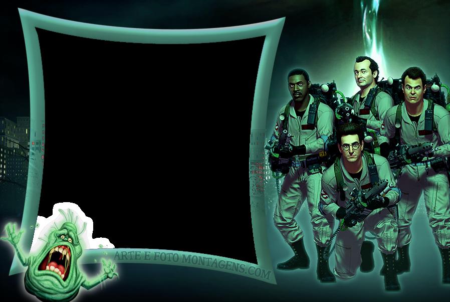 caca-fantasmas