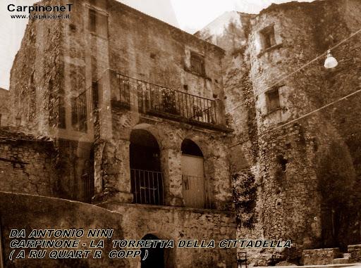 Torretta della Cittadella