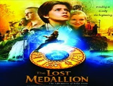 مشاهدة فيلم The Lost Medallion: The Adventures of Billy Stone