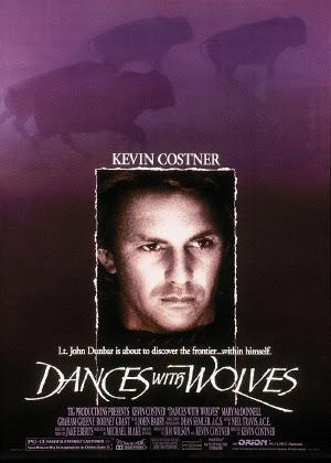 Phim Khiêu Vũ Với Bày Sói - Dances With Wolves