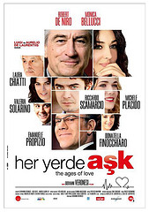 Her Yerde Aşk - The Ages of Love (2011)