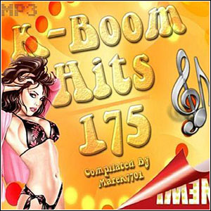 fasg Download   K Boom Hits Vol.175 (2011)