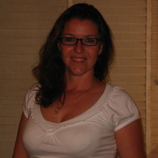 Kristina Johnson