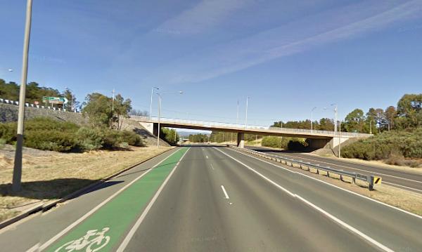 kent street overpass
