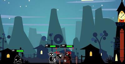 Tremor games: Jugar y conseguir juegos gratis en Steam.  Pocketremor