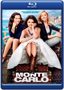 16 Monte Carlo   Dual Áudio   BluRay 720p