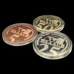 Shop Absi Medals