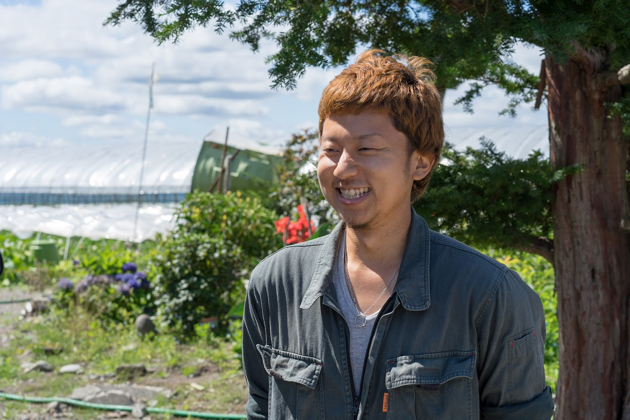 川村祐太さん