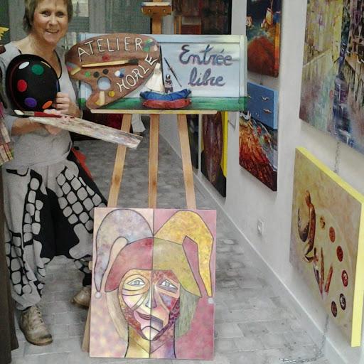 """Résultat de recherche d'images pour """"horle artiste peintre"""""""