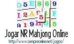 Jogo NR Mahjong Online