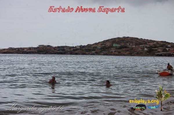 Playa La Pared NE087,Estado Nueva Esparta, Macanao 4x4