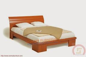 Giường ngủ khách sạn SMKSG10