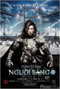 Người Băng - Iceman poster