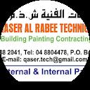QASER AL RABEE TECHNICAL SERVICES