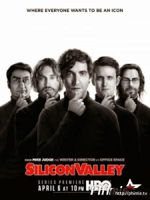 Phim Thung lũng Silicon (Phần 1) - Silicon Valley (Season 1) (2014)