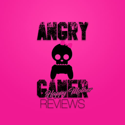 AngryGamerHappyMother HONEST Product Reviews