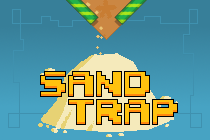 Game: Sand Trap
