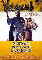 Cipião, O Africano (1972)