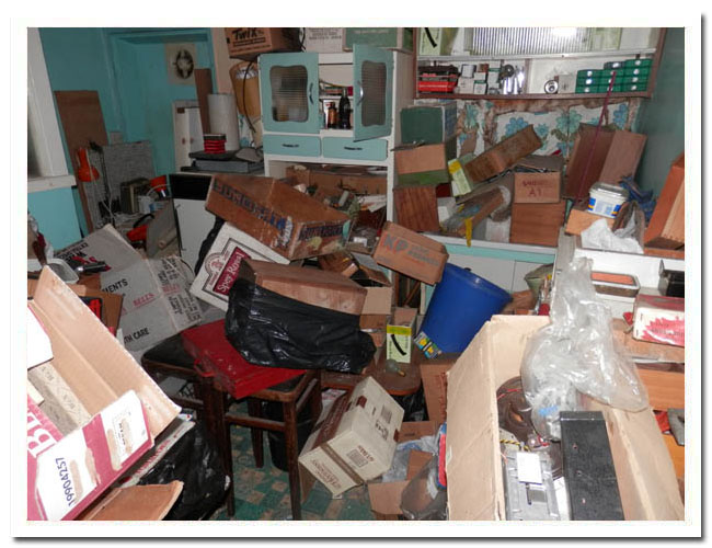 house clearance companies in cwmfelin south wales