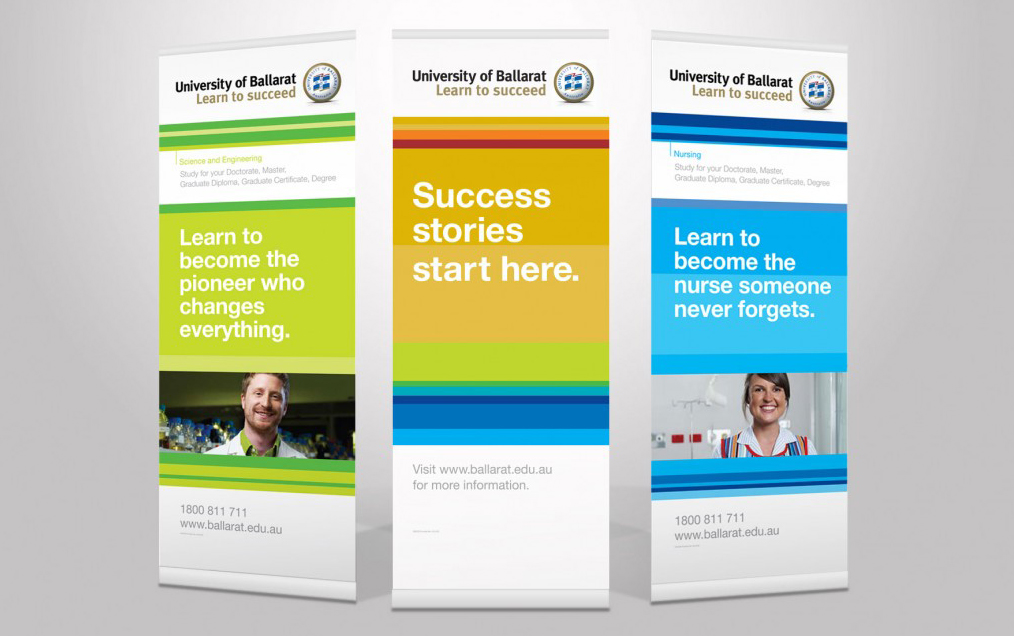 Five Roller Banner Stand Design Mistakes to Avoid, Seekyt