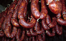 chorizos